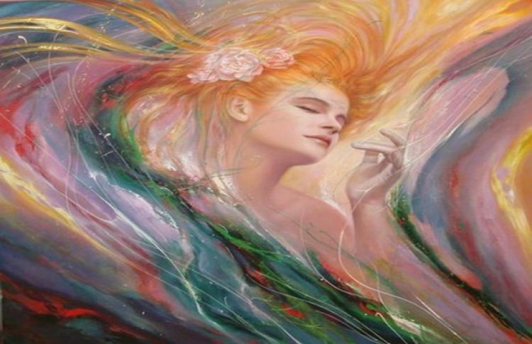 Медитация Ошо Аум. Дыхание Чакр. Звучание Чакр