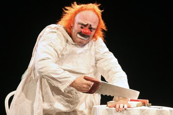 Доктор Пирогофф