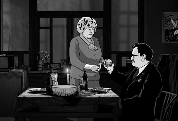 Какой мультфильм получит «Оскар»? - Фото №1