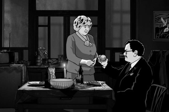 Какой мультфильм получит «Оскар»?