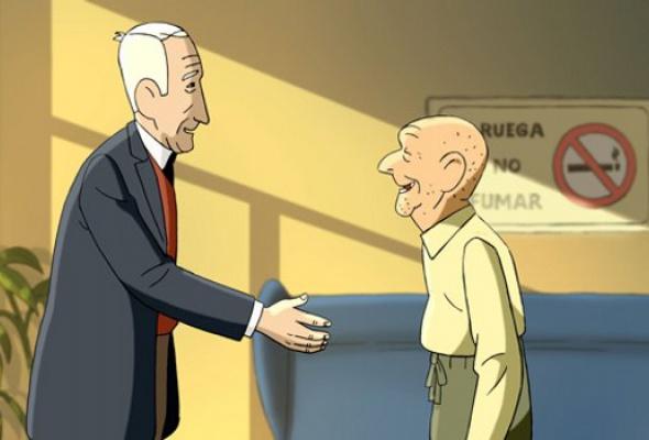 Какой мультфильм получит «Оскар»? - Фото №17