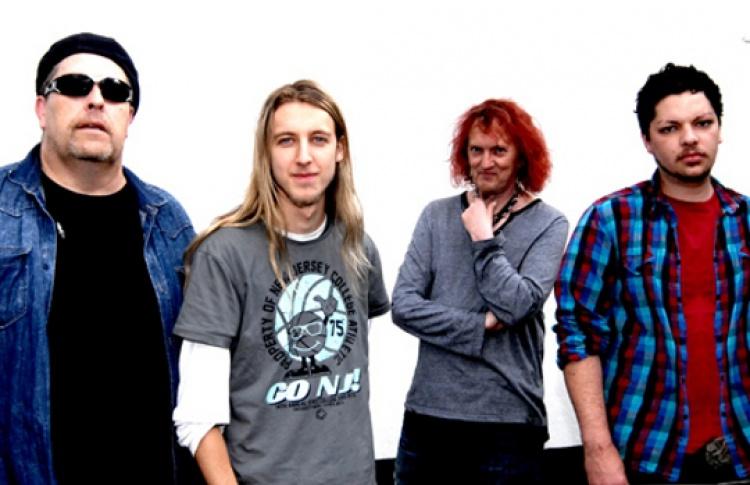 """Фестиваль """"Inprog-2011"""": The Tangent (Великобритания) + Kostarev Group + Uphill Work + Cracked Rombix"""