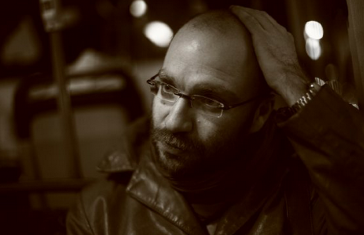Хаим Сокол