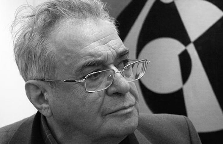 Юрий Злотников