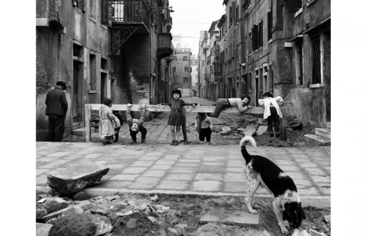 Элио Чиол «Очарование реальностью»