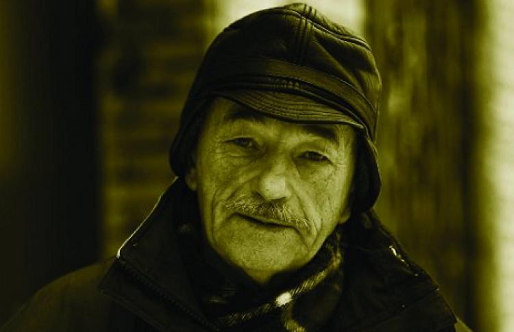 Анатолий Гаврилов