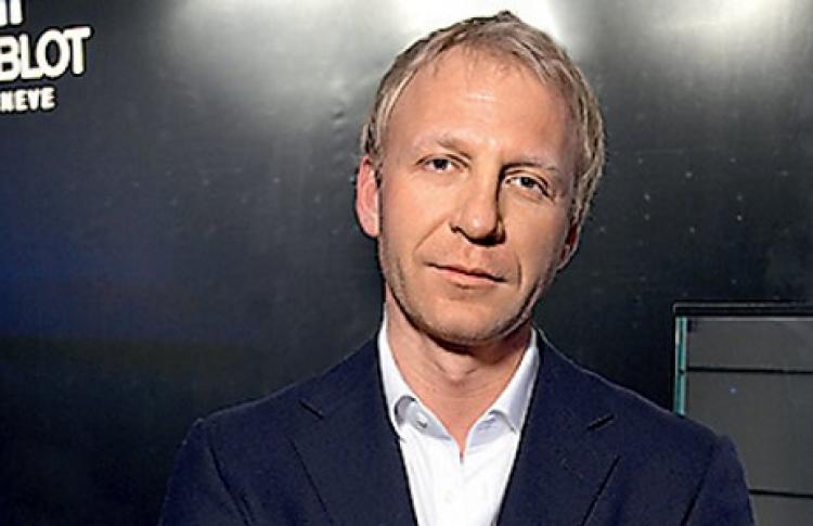 Денис Пешков