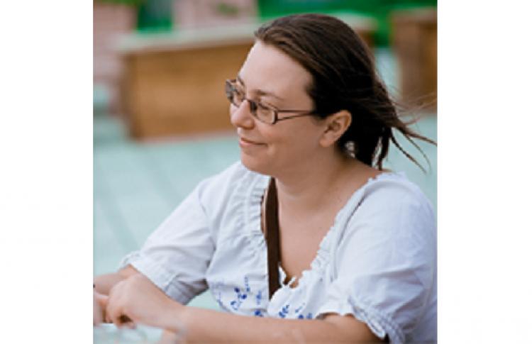 Наталья Курчатова