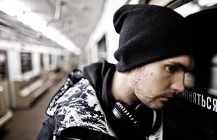 Noize MC. Рэп