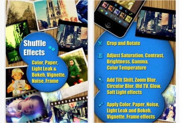 50лучших мобильных приложений - Фото №45