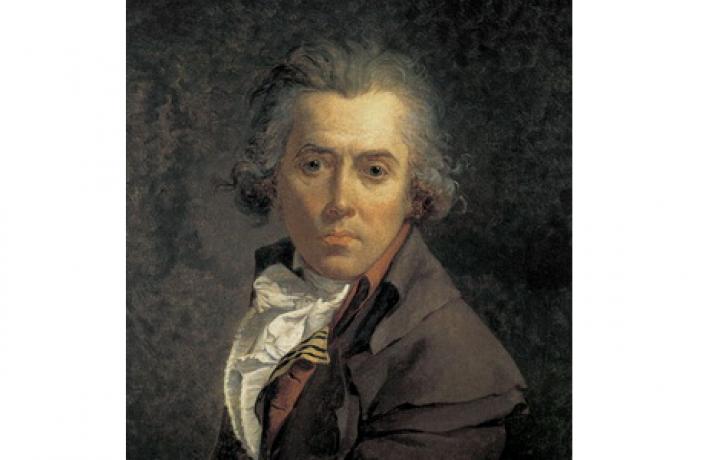 Жак Луи Давид