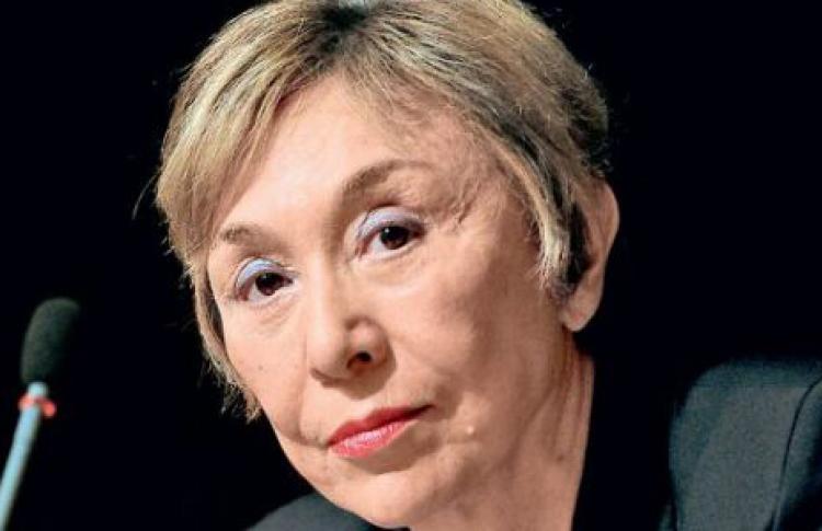 Юлия Кристева