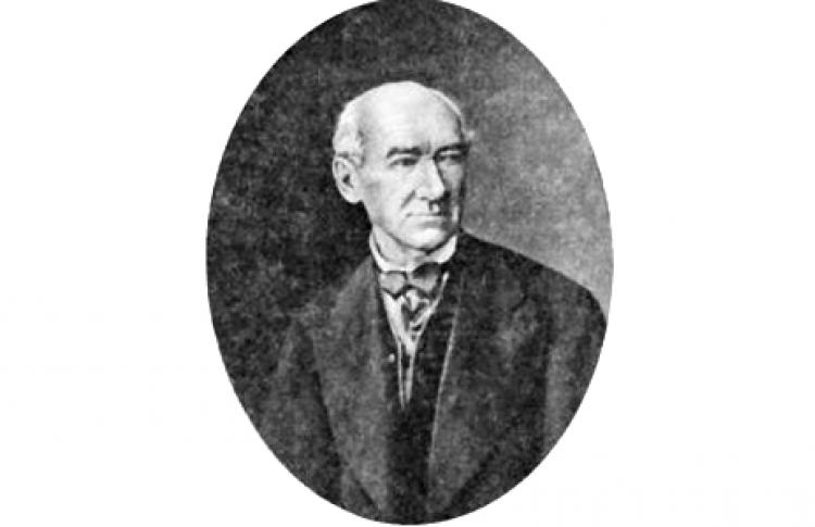 Петр Каратыгин
