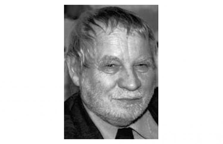 Александр Ишин