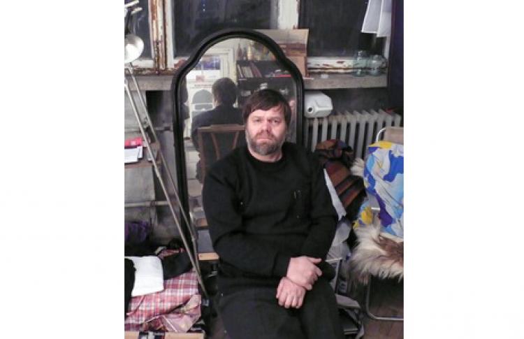 Сергей Чиликов