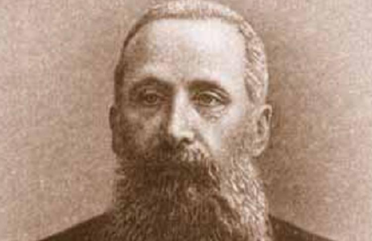 Василий Авенариус