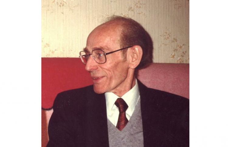 Борис Биргер
