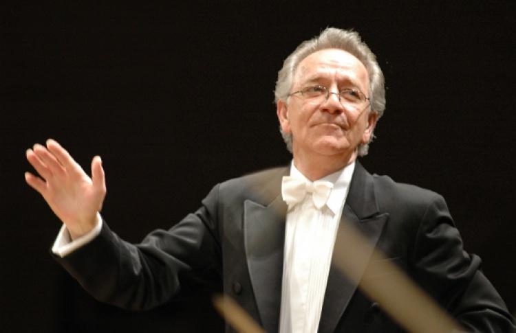 Симфонический оркестр Санкт-Петербургской филармонии