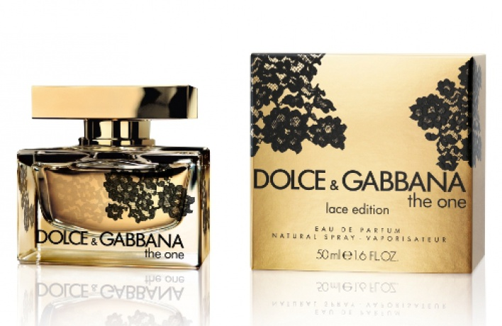Акция Dolce&Gabbana в«Рив Гош»