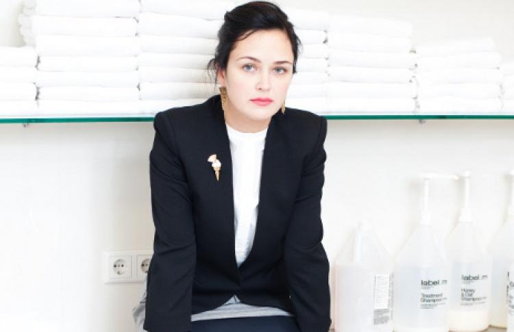 Елена Селезнева