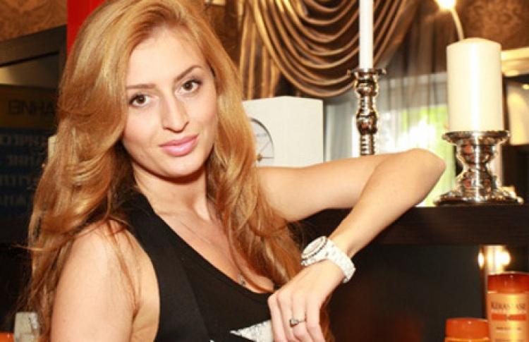 Дарья Бережная
