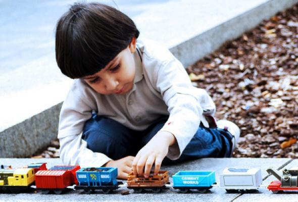 10новогодних подарков для мальчика - Фото №7