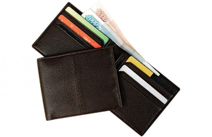 5магазинов, где можно купить стильный кошелек