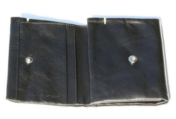 5магазинов, где можно купить стильный кошелек - Фото №4