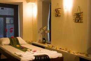 Слим-массаж отCrown Thai Spa