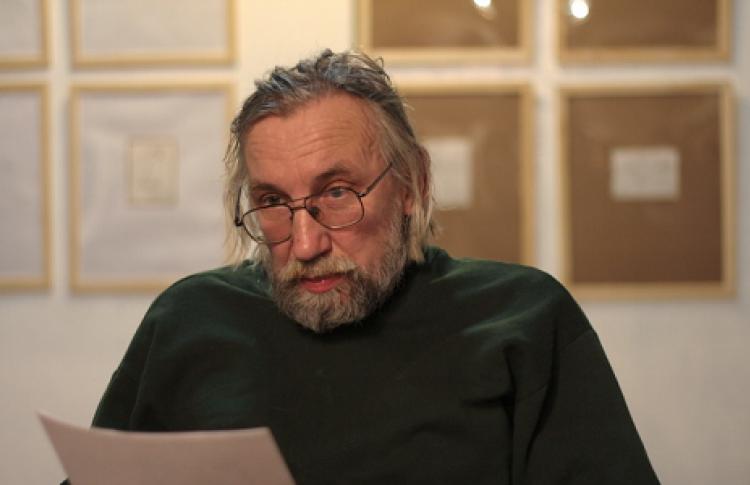 Николай Байтов