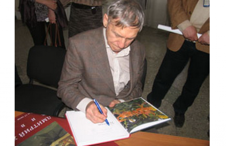 Дмитрий Жилинский