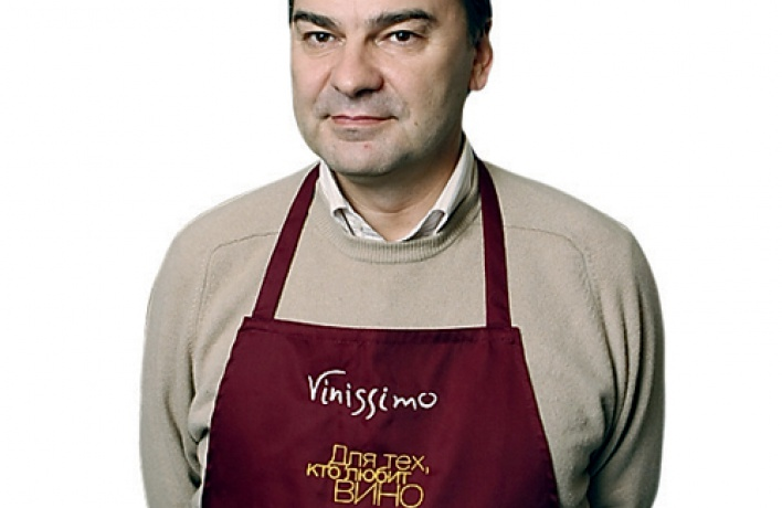 Интервью сгенеральным директором сети винотек Vinissimo