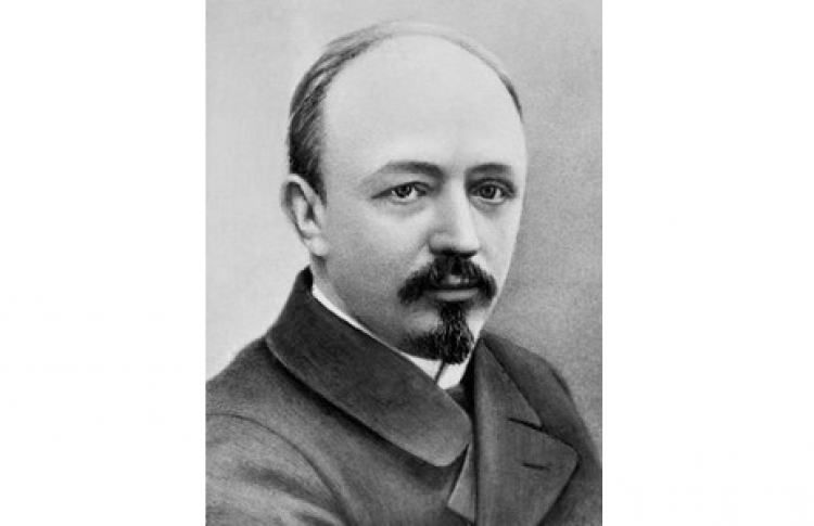 Николай Касаткин