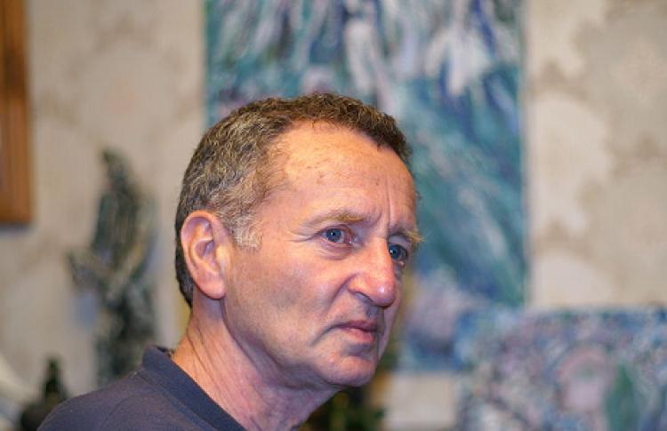 Марк Харитонов