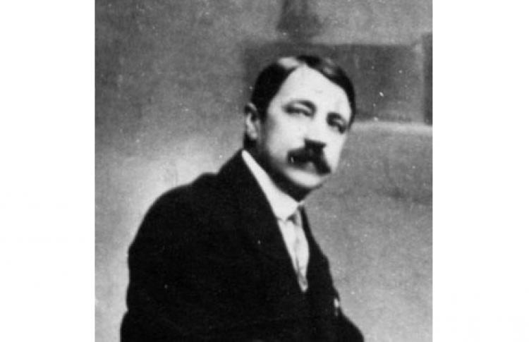 Михаил Матюшин