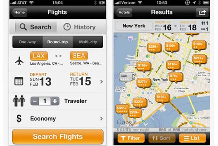 50лучших мобильных приложений