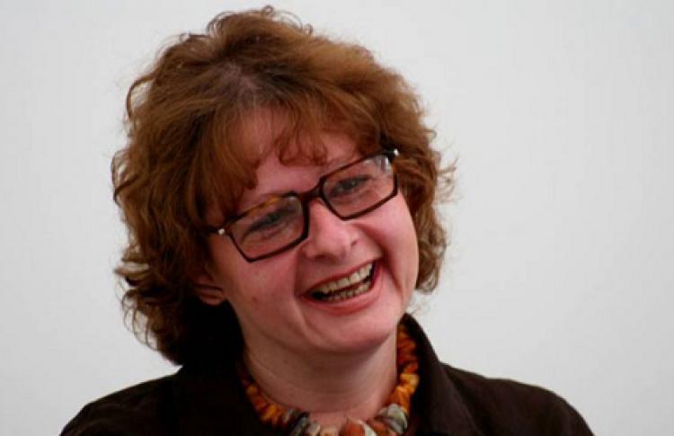 Маргарита Хемлин