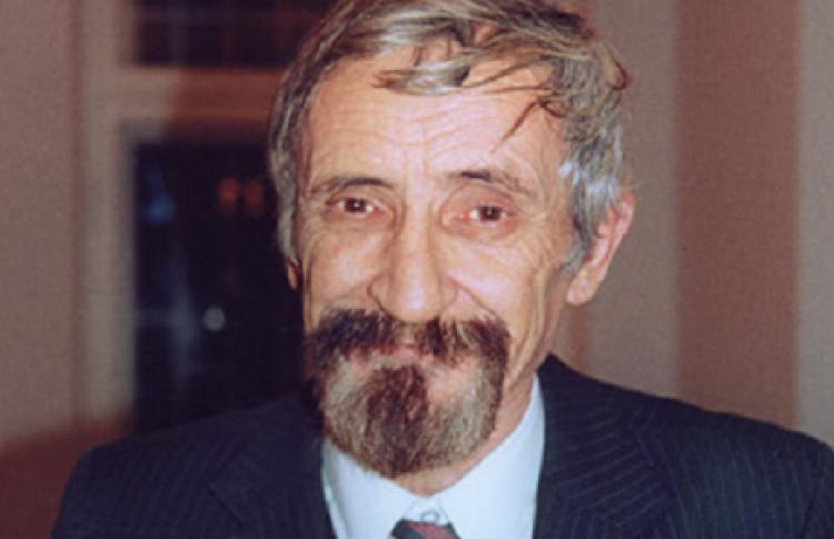 Борис Дышленко