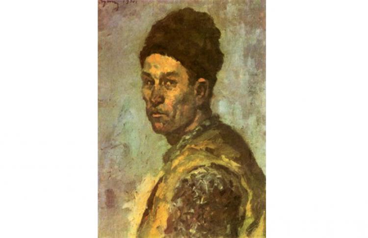 Семен Чуйков