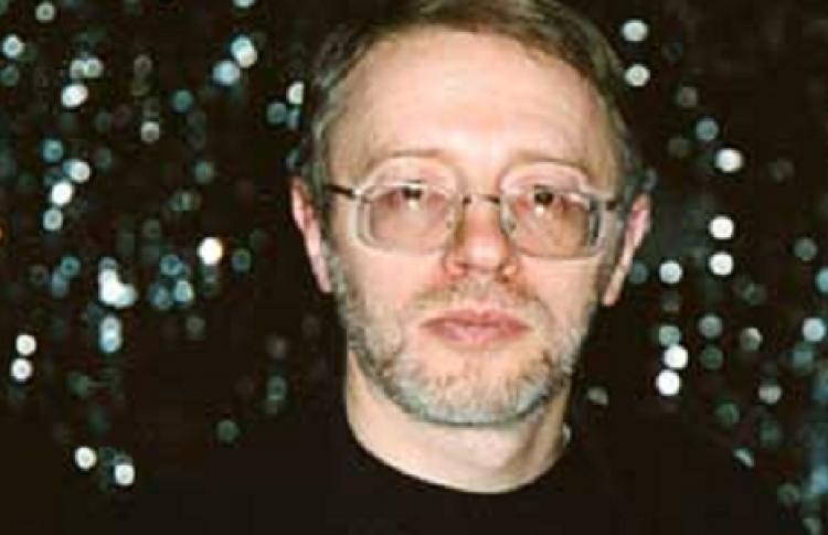 Евгений Шкловский