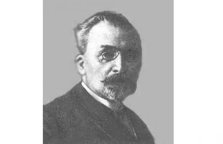 Альберт Бенуа