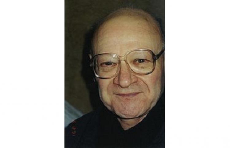 Эдуард Шульман