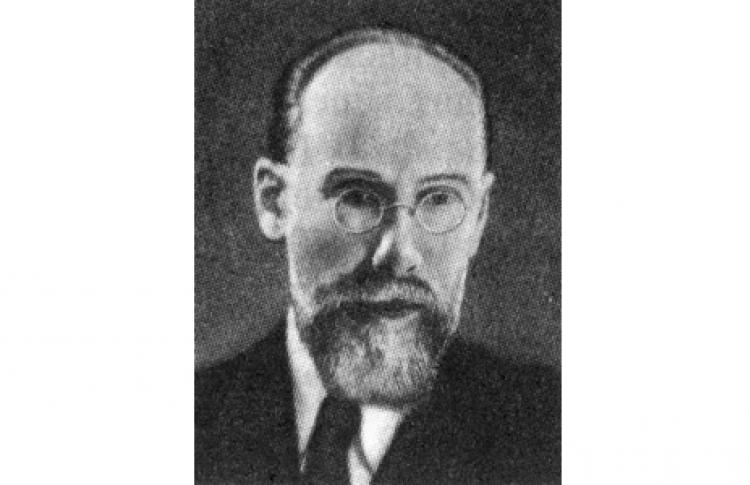 Николай Тырса