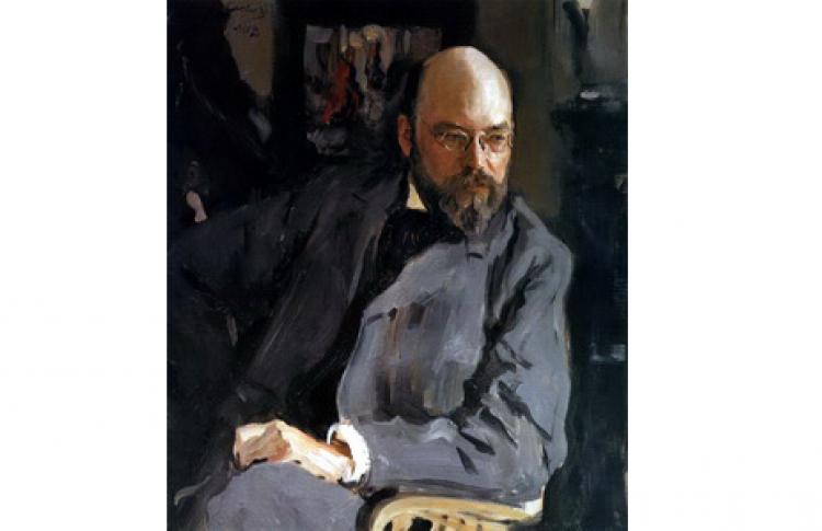 Илья Остроухов