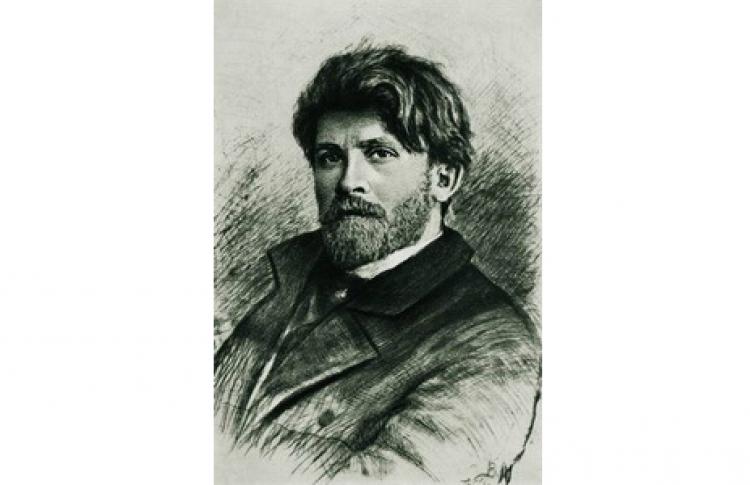 Андрей Рябушкин