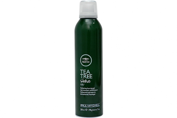 Лучшие средства для бритья чувствительной кожи