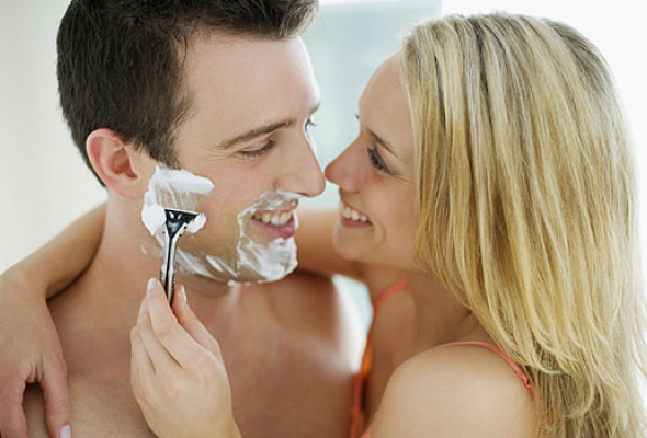 Лучшие средства для бритья чувствительной кожи - Фото №0