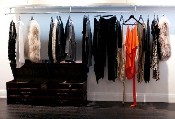 Второй магазин Made inUSA - Фото №0