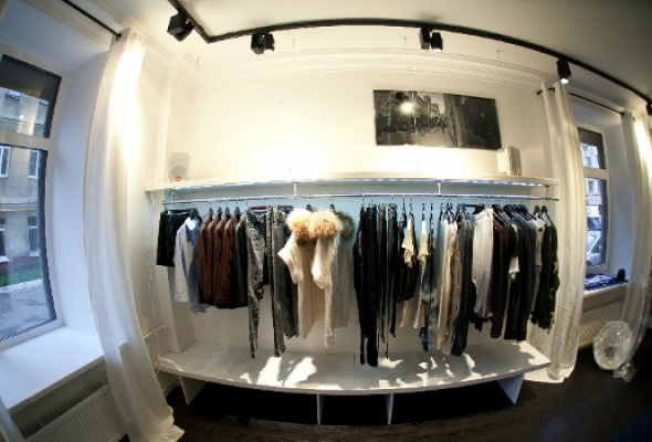 Второй магазин Made inUSA - Фото №4