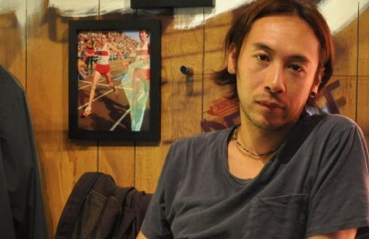 Джун Такахаши
